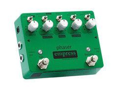 Empress effects phaser pedal 00 s