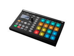 Native instruments maschine mikro mkii 03 s