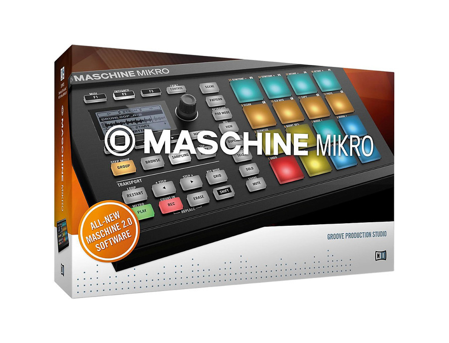 Native instruments maschine mikro mkii 04 xl