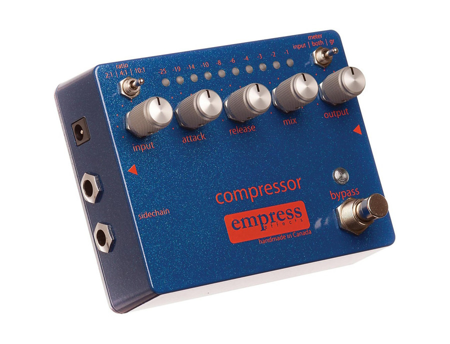 Empress compressor 00 xl