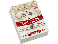Wampler low blow overdrive bass effects pedal 00 s