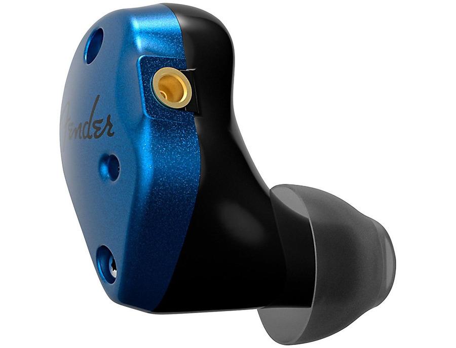 Fender fxa2 pro in ear monitors 00 xl