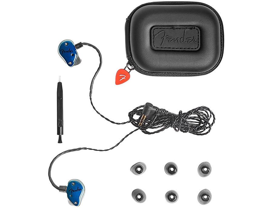 Fender fxa2 pro in ear monitors 02 xl