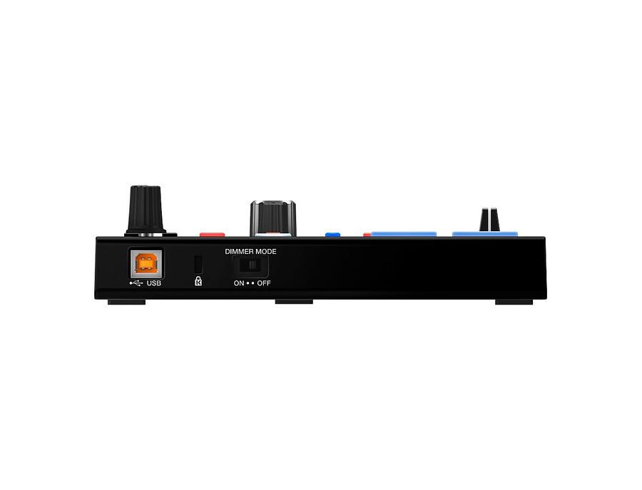 Pioneer ddj sp1 dj sub controller for serato 00 xl