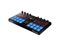 Pioneer ddj sp1 dj sub controller for serato 01 s