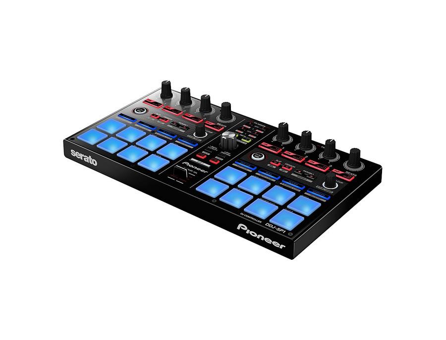 Pioneer ddj sp1 dj sub controller for serato 01 xl