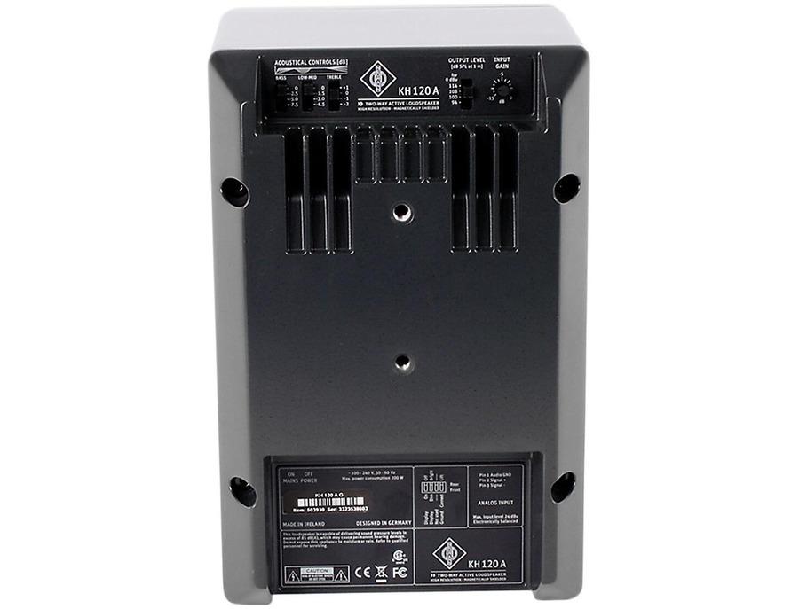 Neumann kh 120 active studio monitor 00 xl