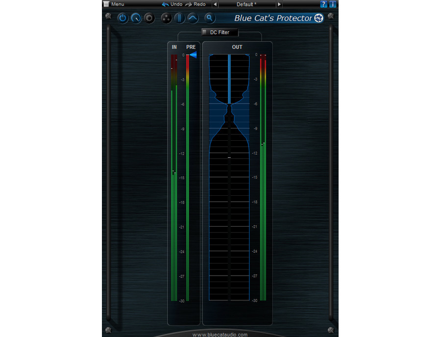 Blue cat audio blue cat s protector 01 xl