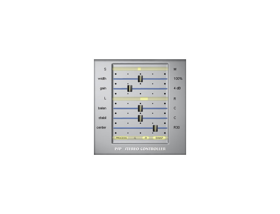 Psp audioware psp stereopack 01 xl