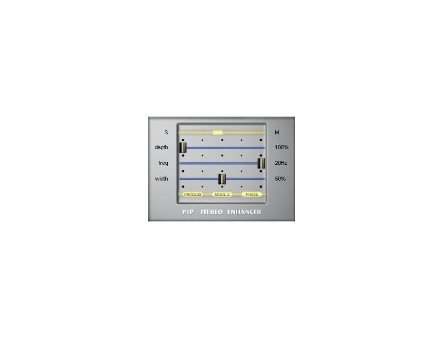 Psp audioware psp stereopack 02 xl