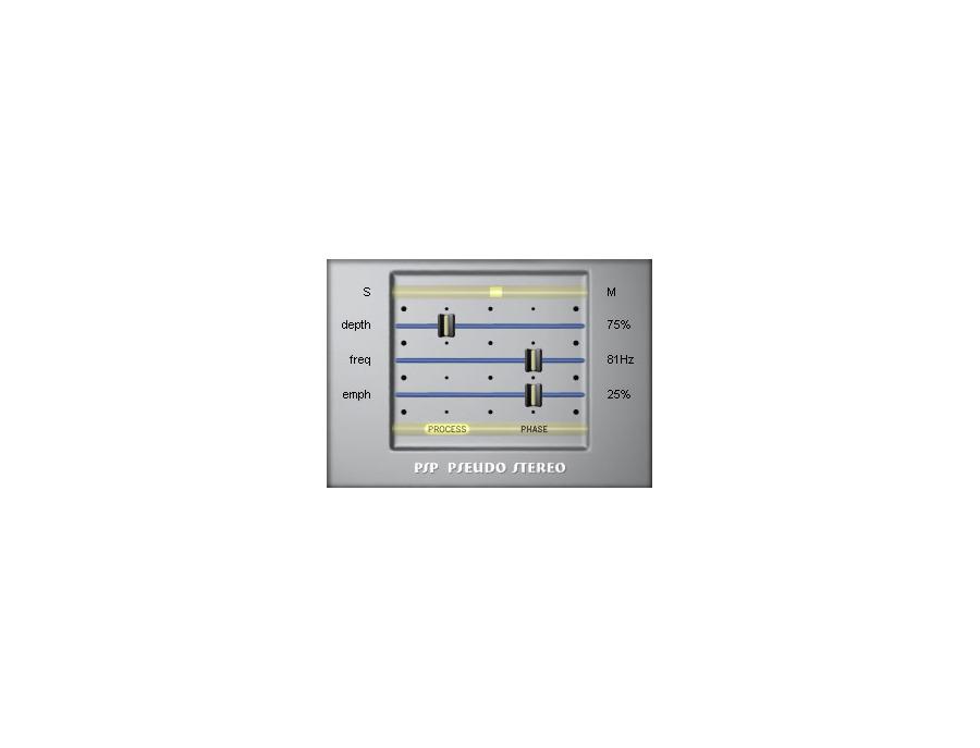 Psp audioware psp stereopack 03 xl