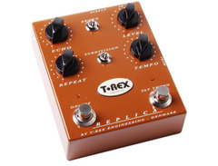 T rex engineering replica delay echo pedal 01 s