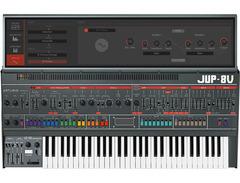 Arturia jupiter 8v software synthesizer 00 s