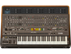 Arturia cs 80 v software synthesizer 02 s