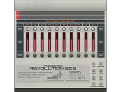 Wave alchemy transistor revolution mkii 03 s