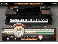 Toontrack ezkeys grand piano 00 s