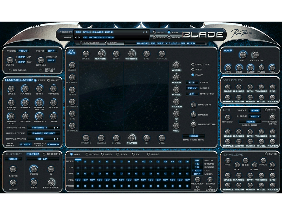 Rob papen explorer iii 02 xl