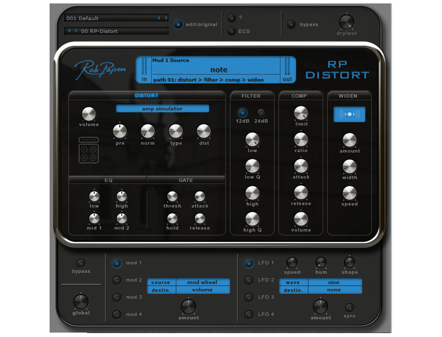 Rob papen explorer iii 06 xl