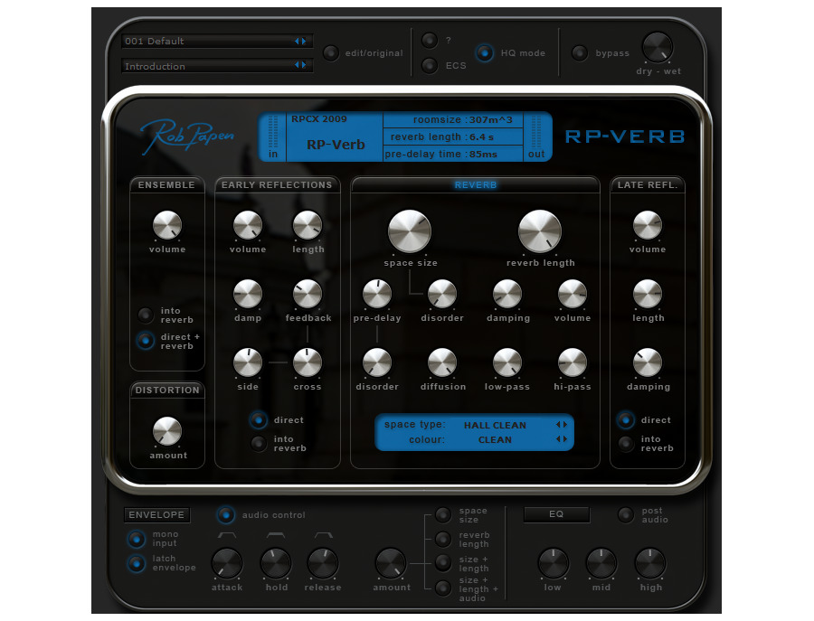 Rob papen explorer iii 09 xl
