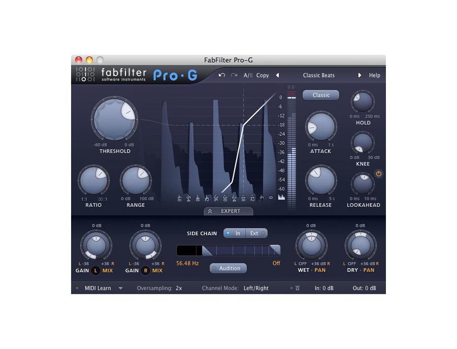 Fabfilter pro bundle 05 xl