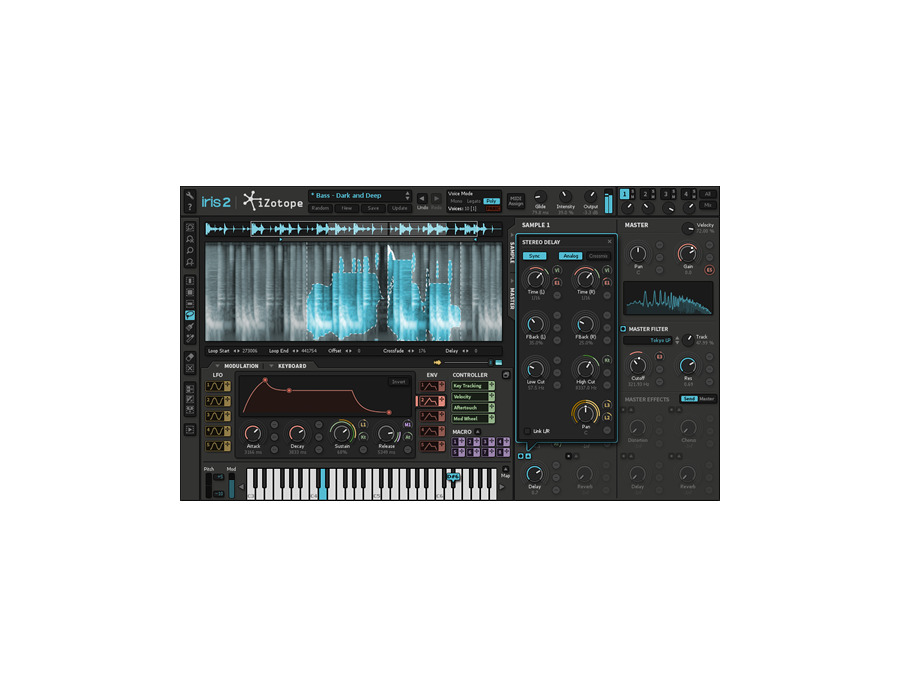 Izotope creative bundle instrument effects suite 00 xl