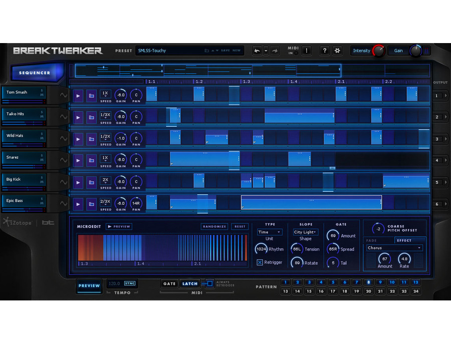 Izotope creative bundle instrument effects suite 01 xl