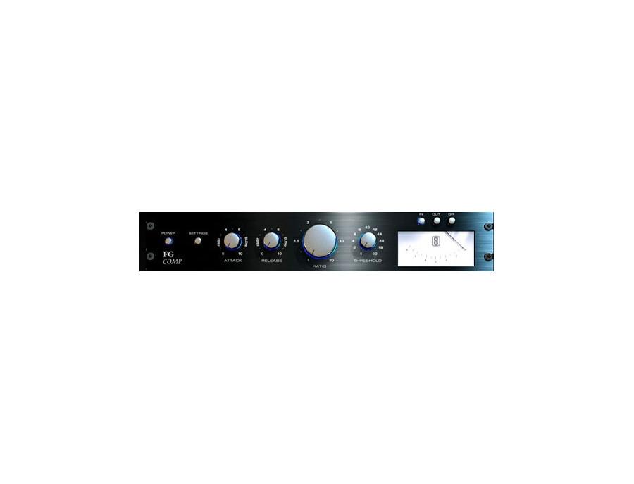 Slate digital fg x virtual mastering pro 00 xl