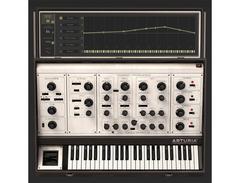 Arturia oberheim sem v software synthesizer 00 s