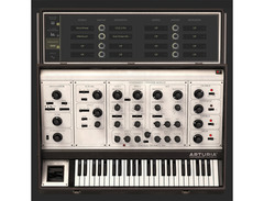 Arturia oberheim sem v software synthesizer 01 s