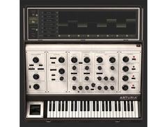 Arturia oberheim sem v software synthesizer 02 s