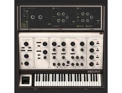 Arturia oberheim sem v software synthesizer 03 s