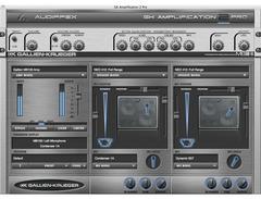 Audiffex gallien krueger amplification 2 pro 01 s