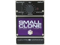 Electro harmonix small clone analog chorus 00 s