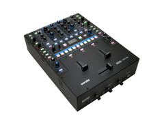 Rane sixty two performance mixer with serato live 00 s