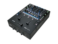 Rane sixty two performance mixer with serato live 01 s