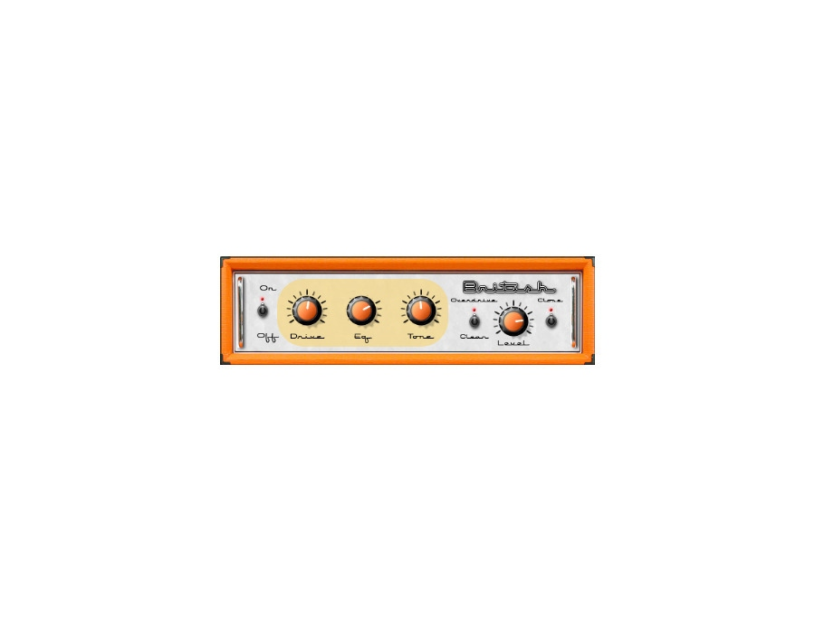 Plektron guitar amp 2 free edition 00 xl