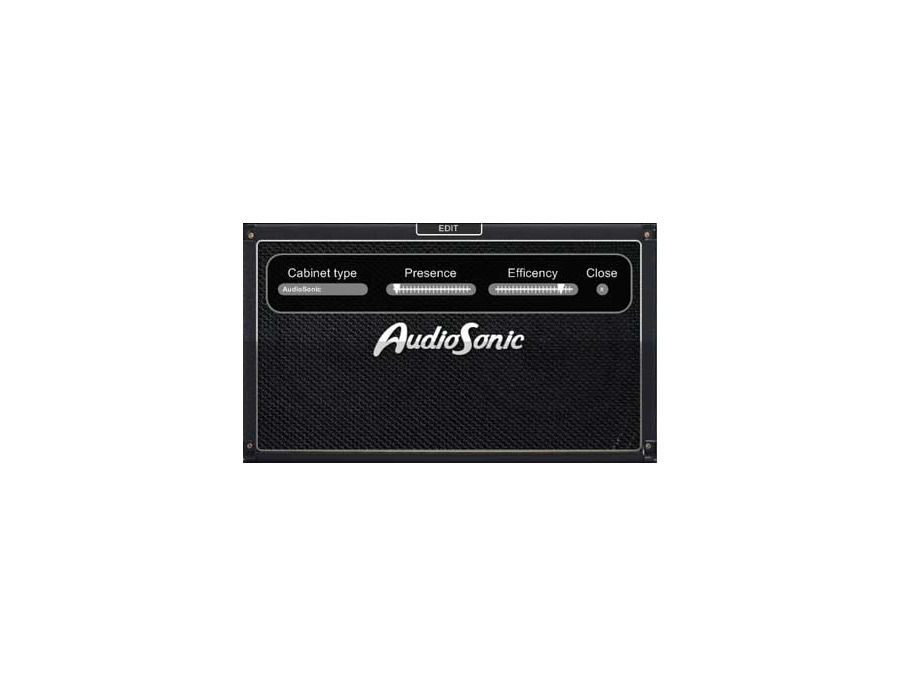 Plektron guitar amp 2 free edition 02 xl