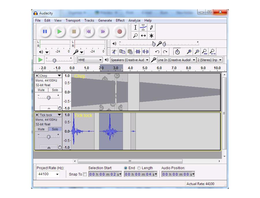 Audacity (Free VST Plugin) | Equipboard®