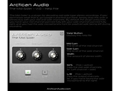 Arctican audio the mid sider 00 s