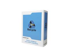 Propellerhead recycle 2 2 loop editing software 01 s