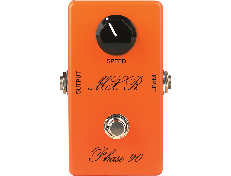 Mxr csp 026 handwired 1974 vintage phase 90 pedal 00 xl