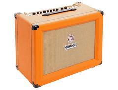 Orange amplifiers crush pro cr60c 60w guitar combo amp 02 s