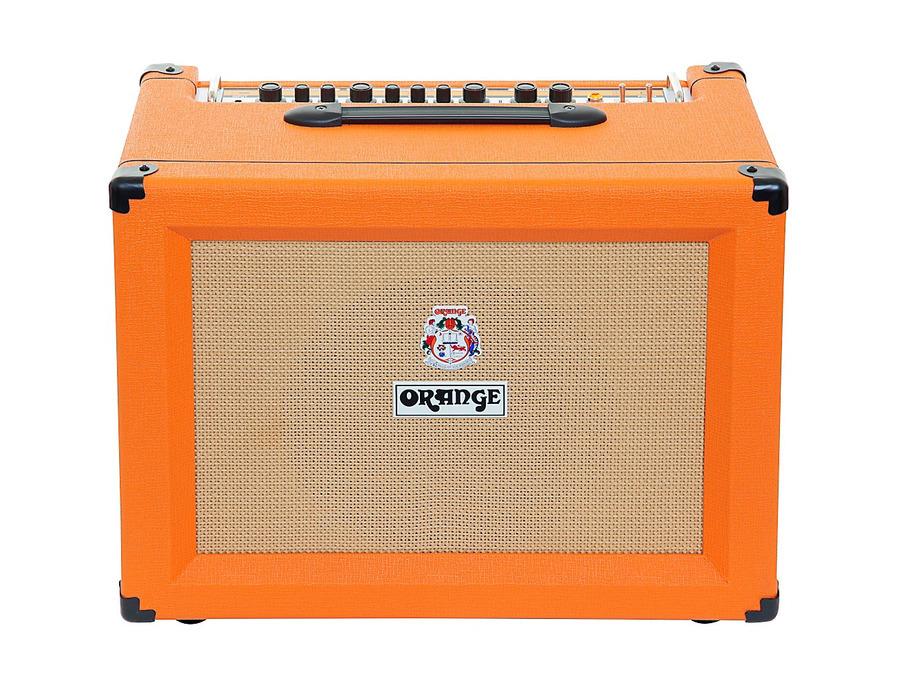 Orange amplifiers crush pro cr60c 60w guitar combo amp 03 xl