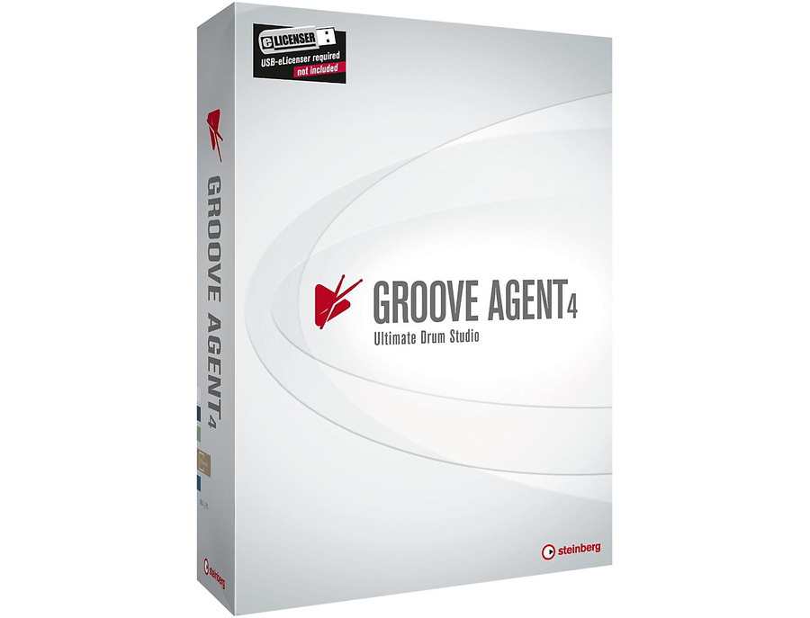 Steinberg groove agent 4 01 xl