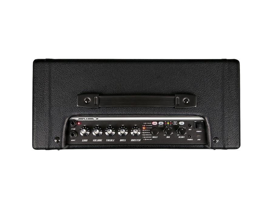 Fender mustang ii v 2 03 xl