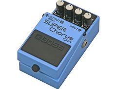 Boss ch 1 super chorus pedal 00 s