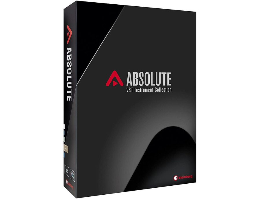 Steinberg absolute 2 vst instrument collection 01 xl