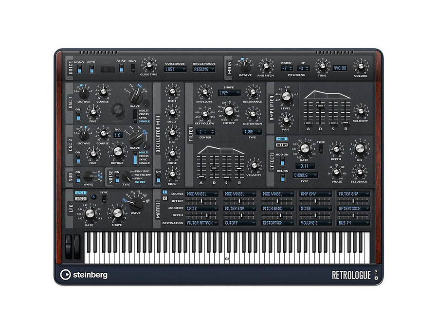 Steinberg absolute 2 vst instrument collection 02 xl