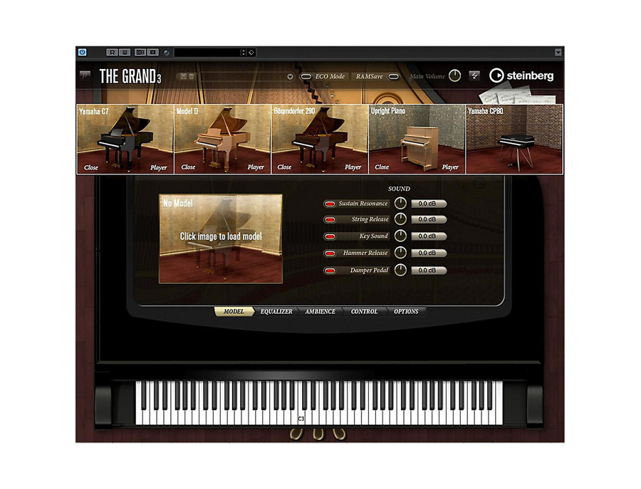 Steinberg absolute 2 vst instrument collection 03 xl