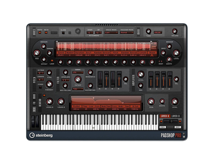 Steinberg absolute 2 vst instrument collection 05 xl
